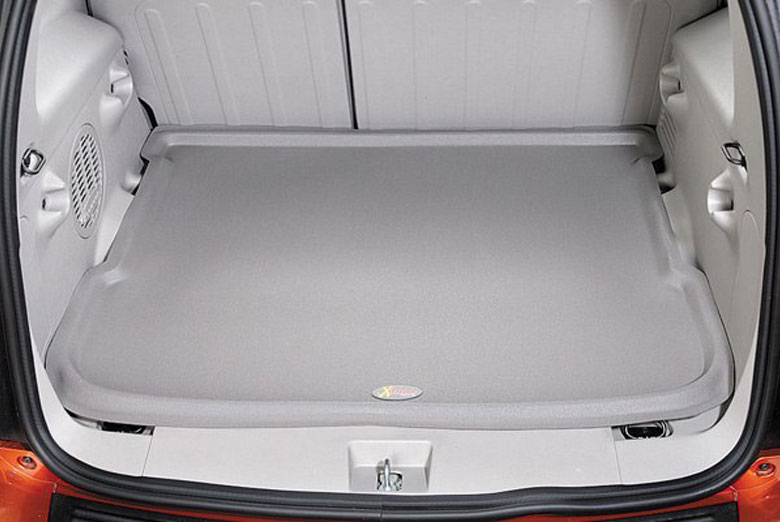 2007 Toyota 4Runner Catch-All Xtreme Gray Cargo Mat W/ Double Deck