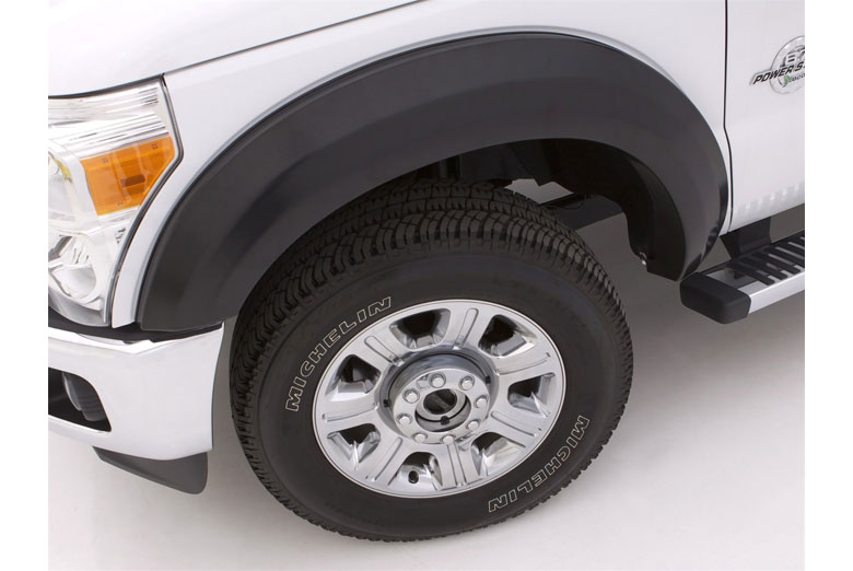 2003 Ford F-250 Lund EX-Extrawide Front Set Fender Flares