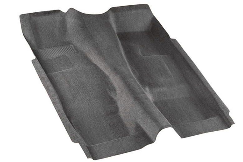1987 GMC  Safari Pro-Line Charcoal Replacement Carpet