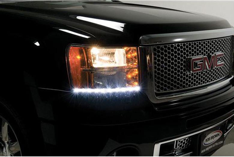 2012 GMC Sierra G3 LED DayLiner