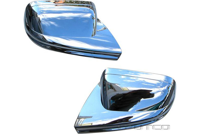 2009 Ford Mustang Mirror Covers