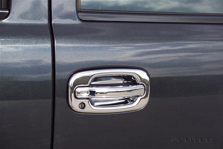 2002 Chevrolet Tahoe Door Handle Covers