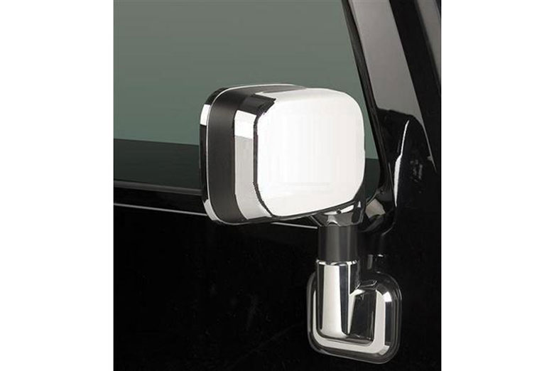 2004 Hummer H2 Mirror Covers