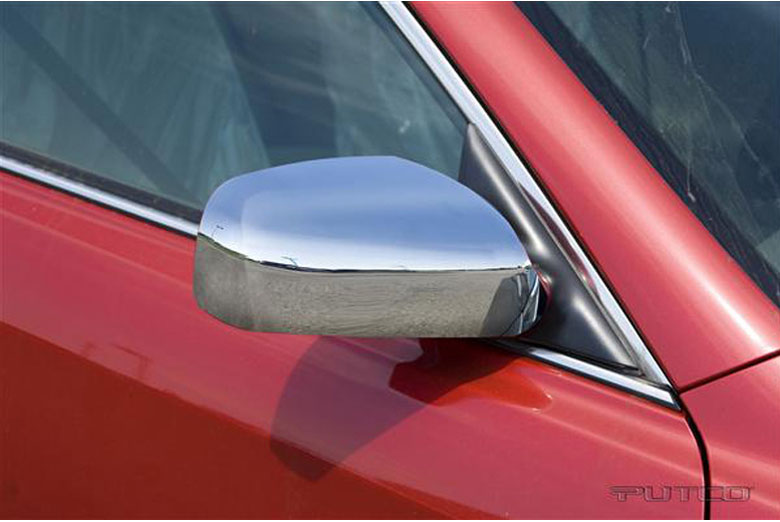 2011 Toyota Camry Mirror Covers