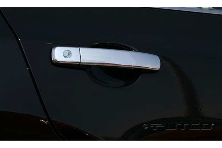 2008 Nissan Altima Door Handle Covers
