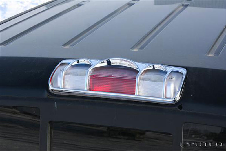 2006 Ford F-150 Third Brake Light Cover