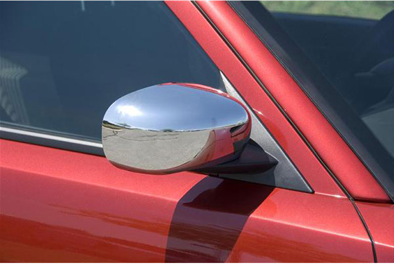 2009 Dodge Charger Mirror Covers