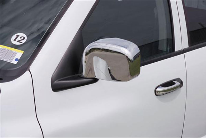 2005 Hyundai Elantra Mirror Covers