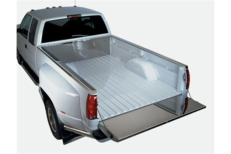 2003 Ford F-350 Front Bed Protectors