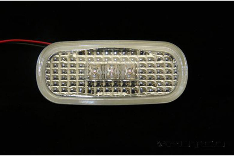 2009 Dodge Ram LED Fender Marker Lights