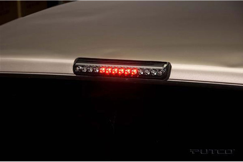 1997 Chevrolet Silverado LED Smoke Third Brake Lights