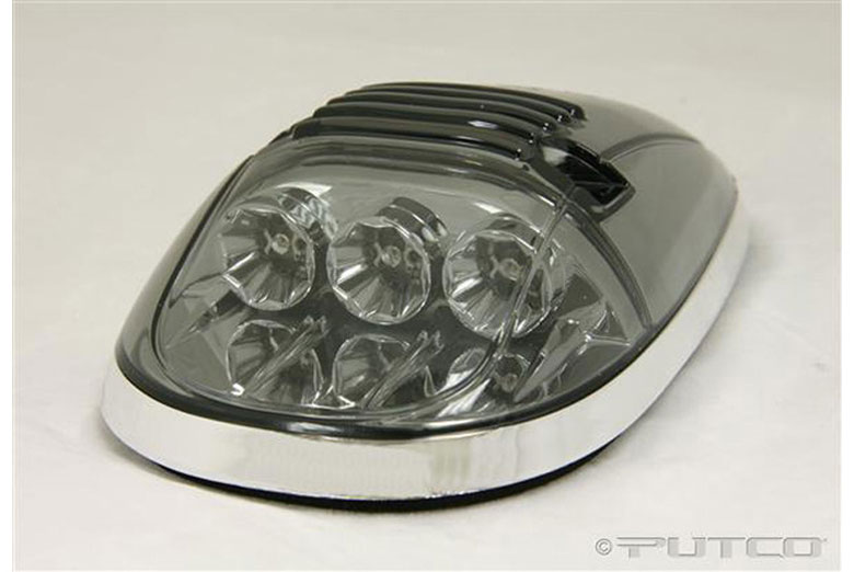 2000 Dodge Ram LED Smoke Roof Lamps