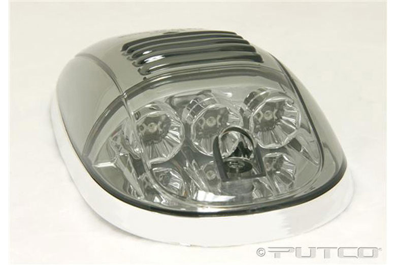 2009 Dodge Ram LED Smoke Roof Lamps
