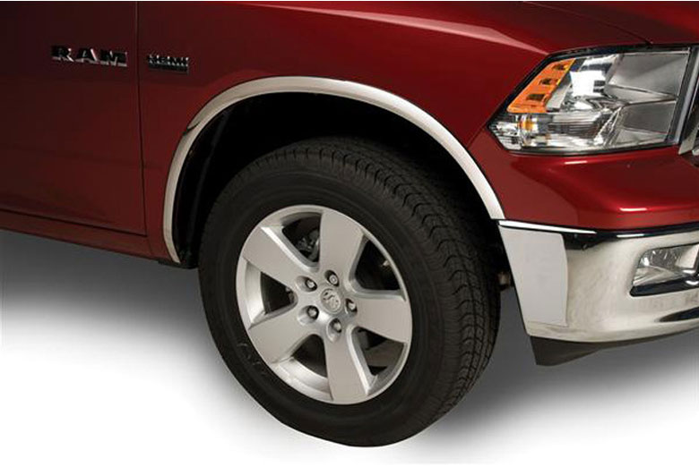 2013 Dodge Journey Fender Trim