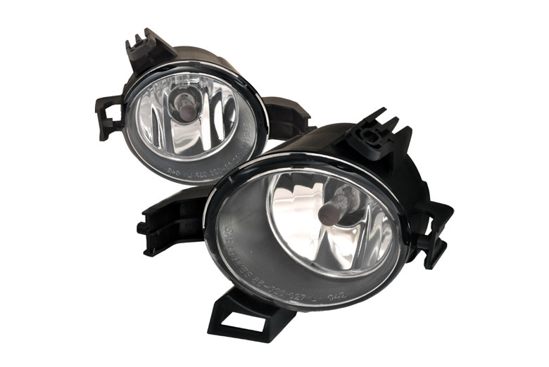 2006 Nissan Altima Custom Fog Lights Aftermarket Fog Lights