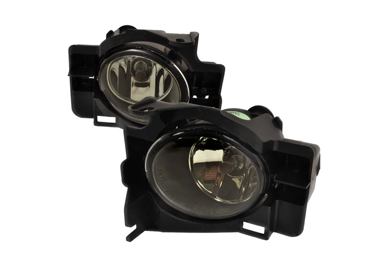 2010 Nissan Altima Aftermarket Fog Lights
