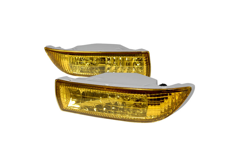 2003 Toyota Corolla Aftermarket Fog Lights
