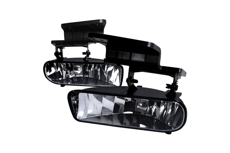 2006 Chevrolet Suburban Aftermarket Fog Lights