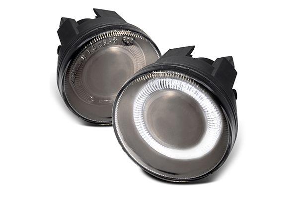 2001 Dodge Dakota Aftermarket Fog Lights