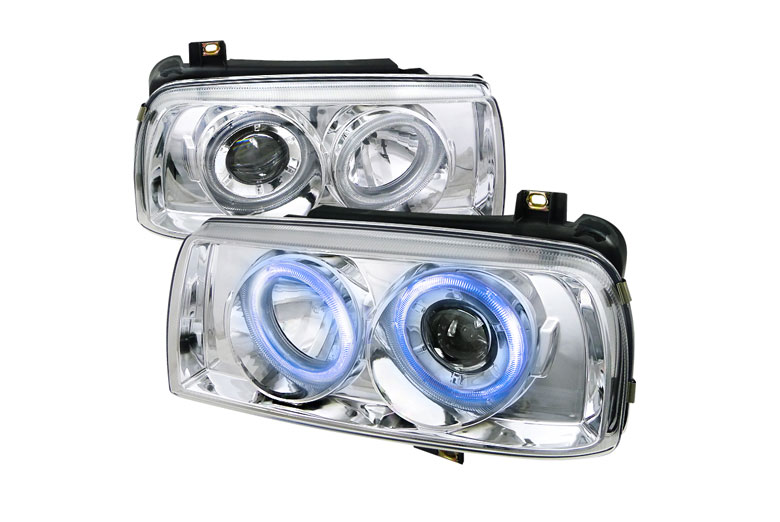 Aftermarket Headlights