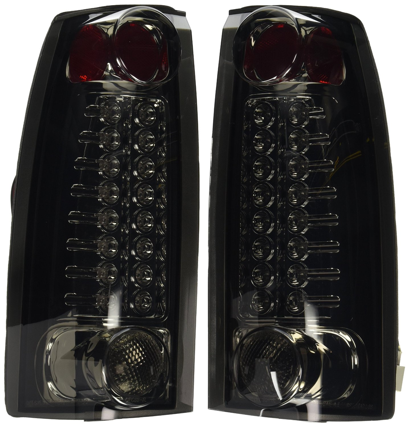 1993 Chevrolet CK Aftermarket Tail Lights