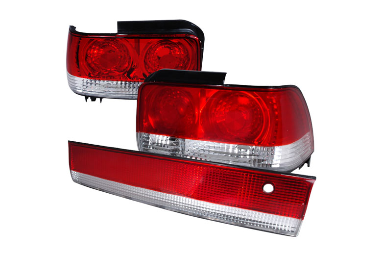 1994 Toyota Corolla Aftermarket Tail Lights