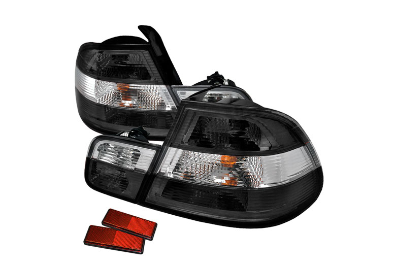 2002 BMW 3-Series Aftermarket Tail Lights