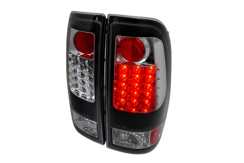 1997 Ford F-150 Aftermarket Tail Lights