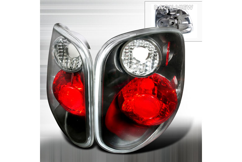 2003 Ford F-150 Aftermarket Tail Lights