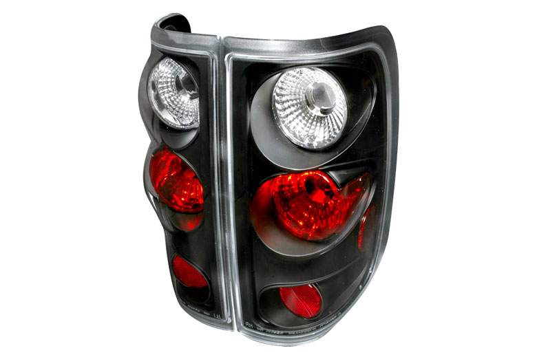 2006 Ford F-150 Aftermarket Tail Lights