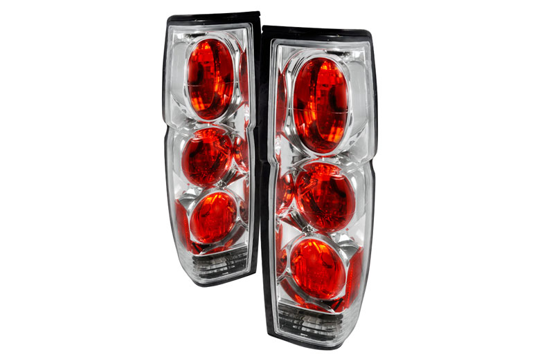 1986 Nissan Truck Aftermarket Tail Lights