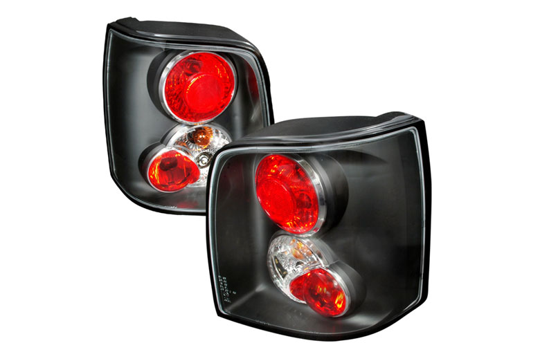 1997 Volkswagen Passat Aftermarket Tail Lights