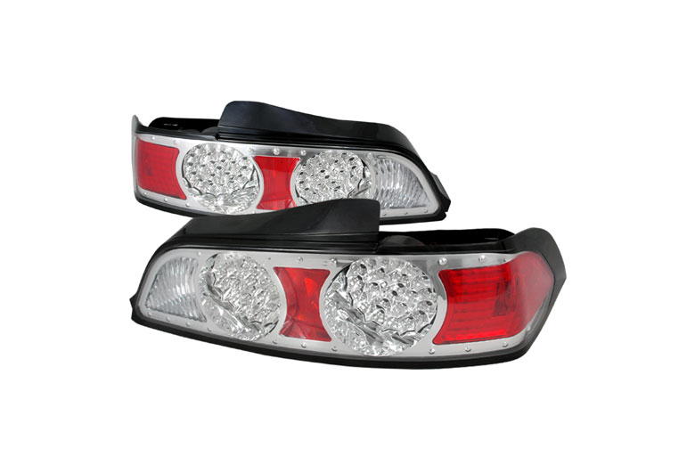 2006 Acura RSX Aftermarket Tail Lights