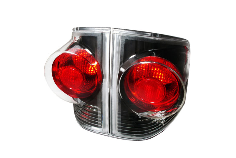 2003 Chevrolet S-10 Aftermarket Tail Lights