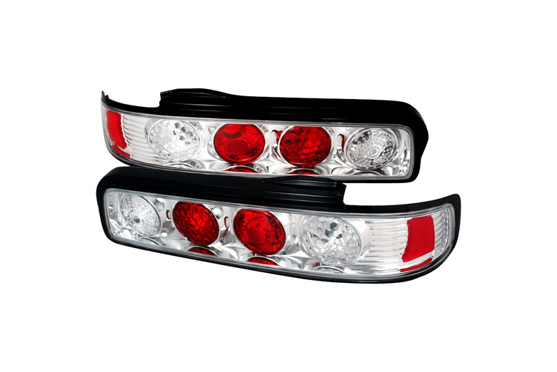 1991 Nissan 240SX Aftermarket Tail Lights