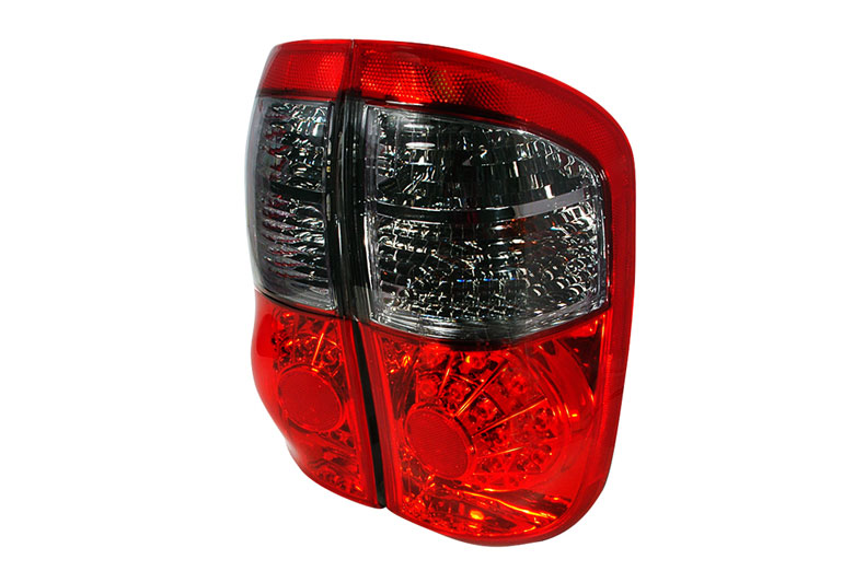 2002 Toyota Tundra Aftermarket Tail Lights