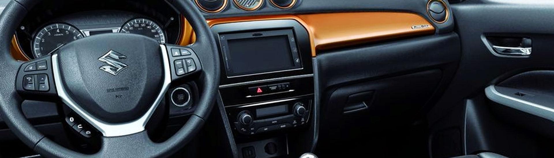 Hyundai Grand I Smart >> Suzuki Dash Kits | Custom Suzuki Dash Kit