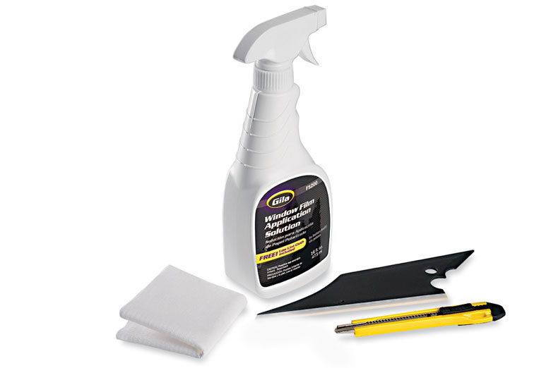 Gila Window Tint Application Kit