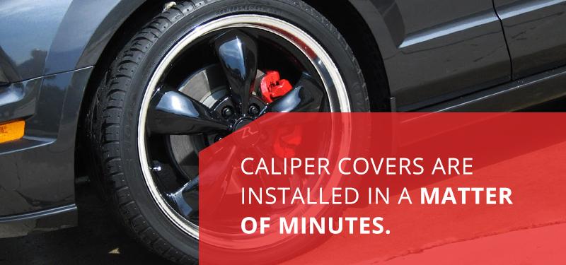 Caliper Covers Brake Covers Custom Calipers