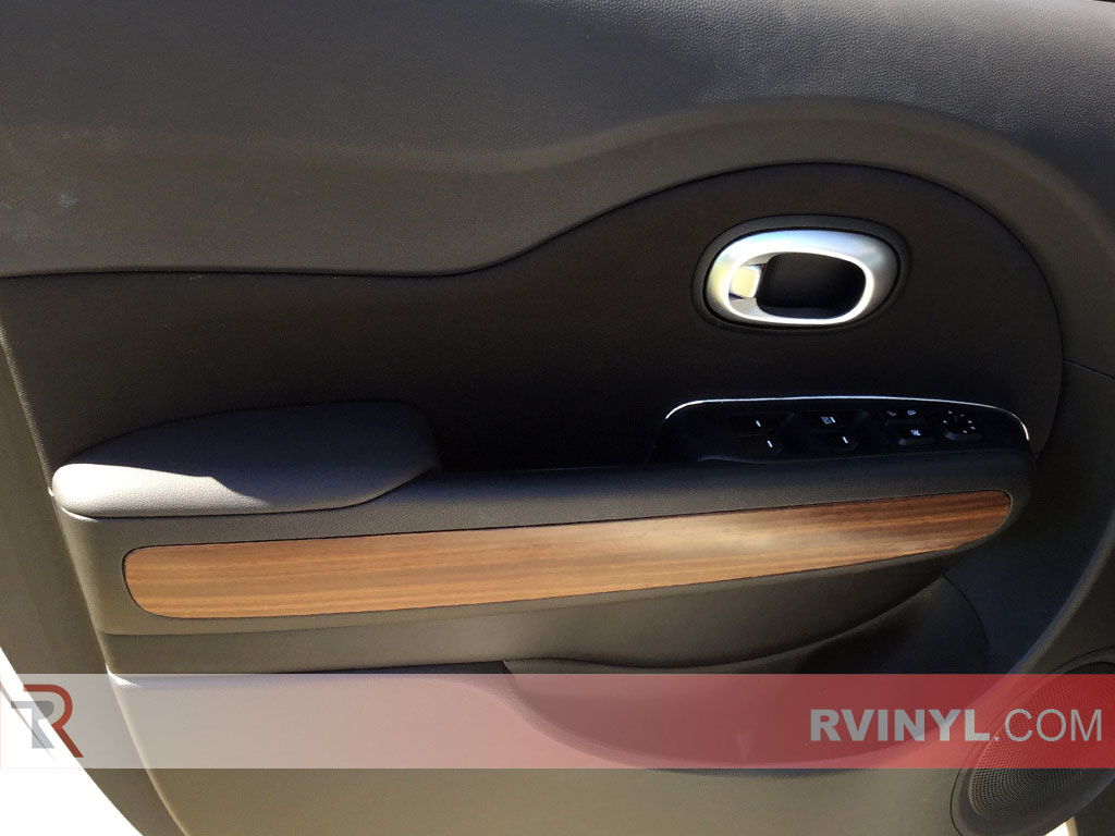 Royal Oak Custom Dash Kit for the 2016 Kia Soul