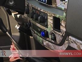 Dash Kits Window Tint Light Covers Rvinyl Com