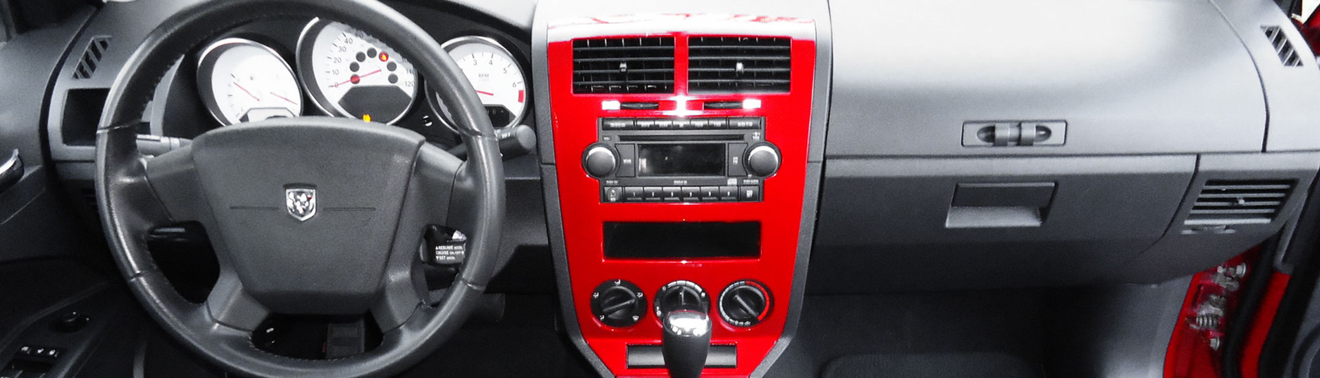 2001 Dodge Dakota Custom Dash Kits