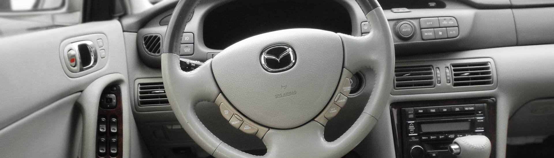 Mazda Millenia Custom Dash Kits