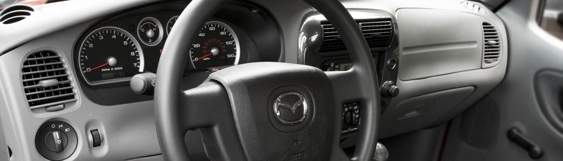 Mazda Truck Custom Dash Kits