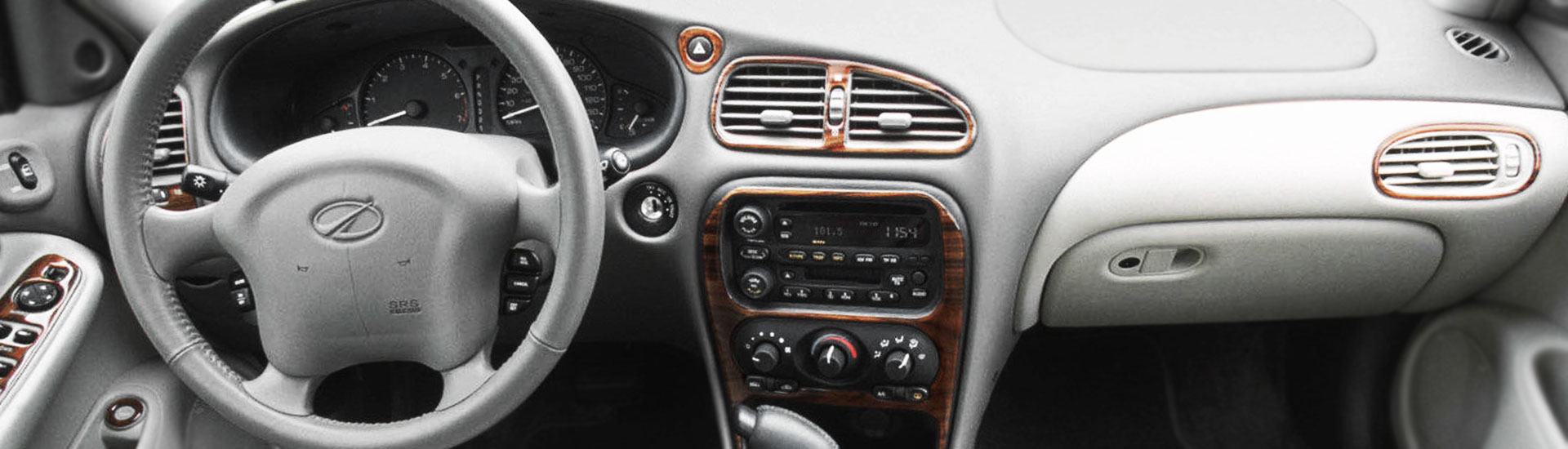 Oldsmobile Alero Custom Dash Kits