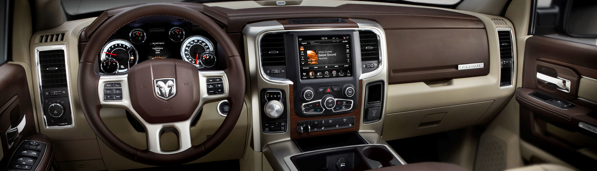 2015 Ram Promaster Custom Dash Kits