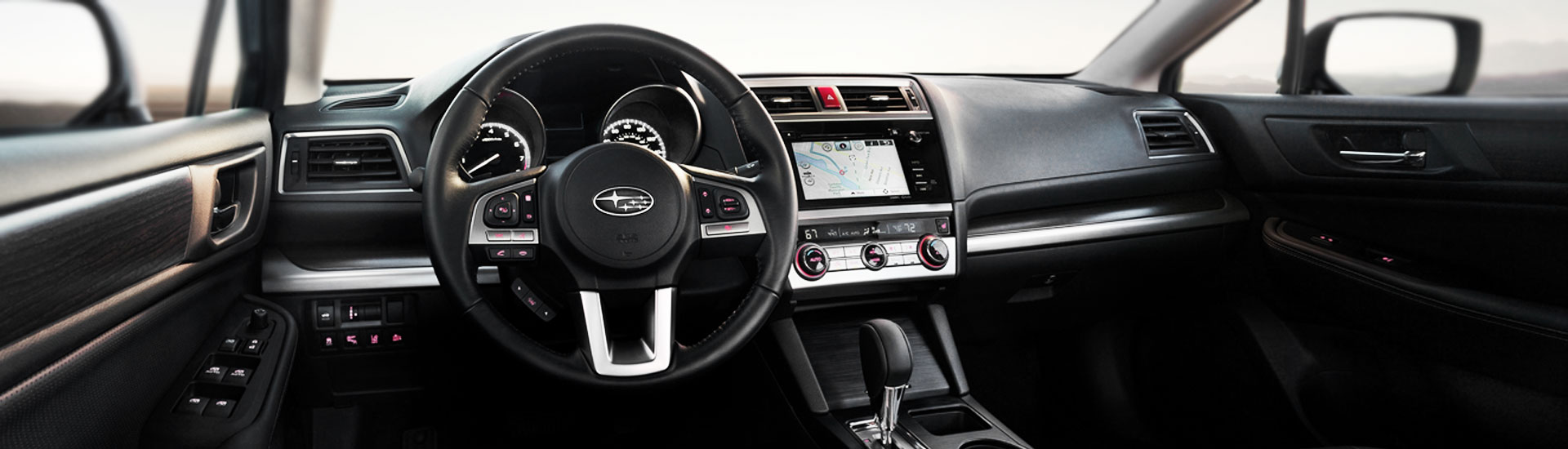 Subaru Outback Custom Dash Kits