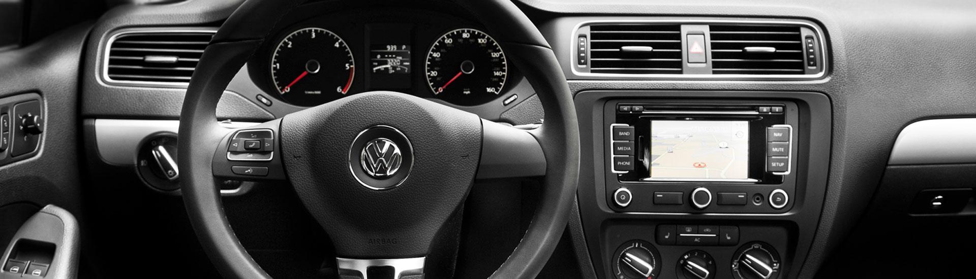 Volkswagen Jetta Custom Dash Kits