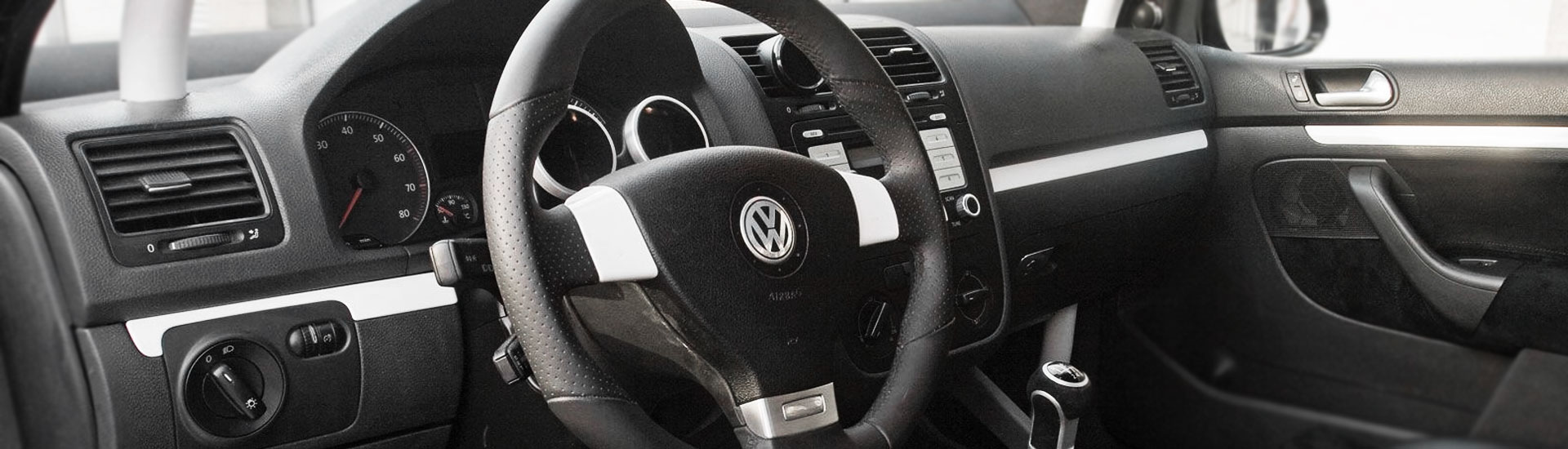 Volkswagen Rabbit Custom Dash Kits