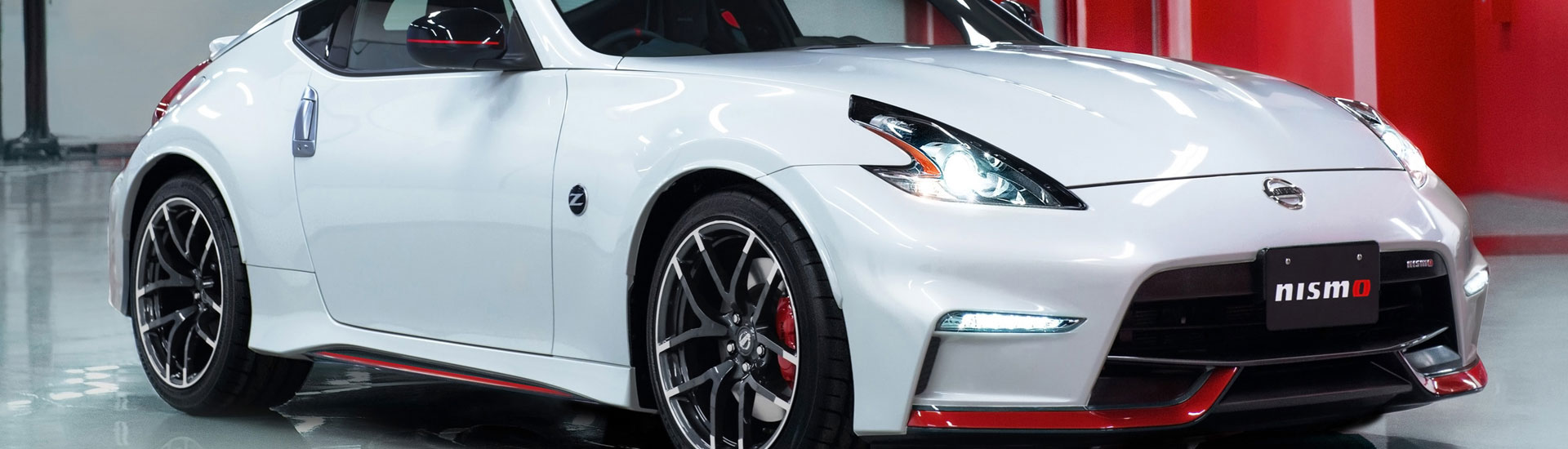 Nissan Aftermarket Accessories & Tints